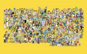 Simpsons Universe